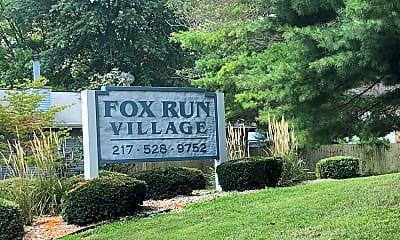 Fox Run Village, 1