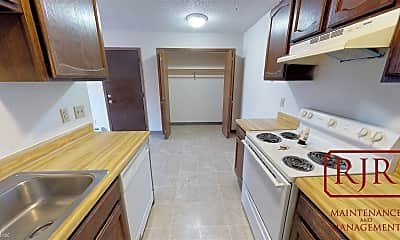 Kitchen, 1210 3rd St NE, 1