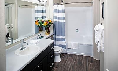 Bathroom, 4111 N Drinkwater Blvd G405, 2