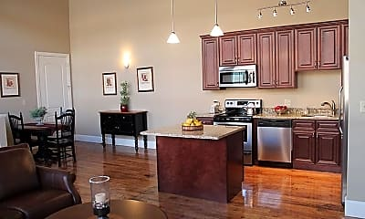 Kitchen, 413 Central Ave 3-011, 0