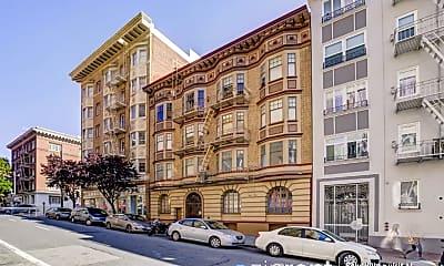 Building, 919 Sutter St, 7, 2