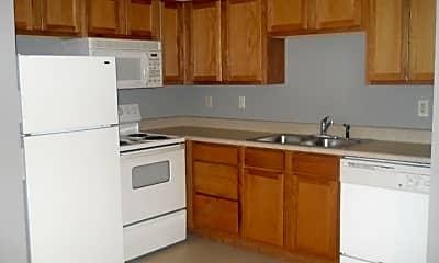 Kitchen, 210 E Erie St, 1