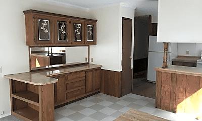 Kitchen, 1860 Hallowell Rd, 1
