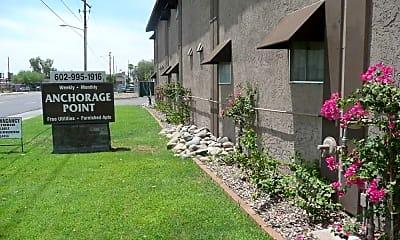 Anchorage Point, 2