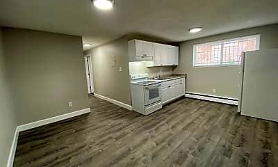 Living Room, 9407 E 17th Ave, 0
