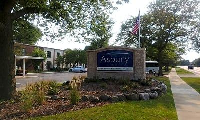 Asbury Gardens, 1