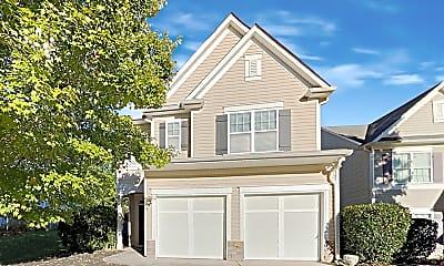 Building, 403 Glenleigh Drive, 0