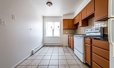 Kitchen, 7101 S Artesian Ave, 2