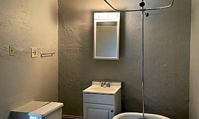 Bathroom, 3523 W 58th St, 1