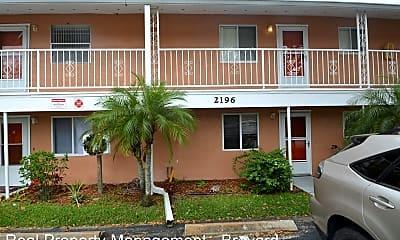Building, 2196 Knox McRae Dr, 0