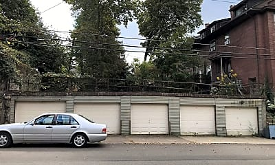 Building, 1601 Beechwood Blvd, 1
