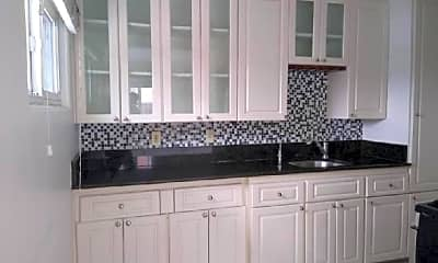 Kitchen, 4127 Everts St, 2