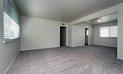 Bedroom, 22 Duane St, 1