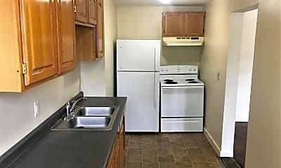 Kitchen, 49 Sargent St, 1