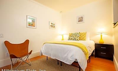 Bedroom, 521 Everett Ave, 0