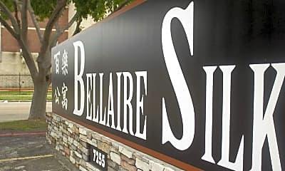 Bellaire Silk, 2