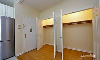 Bedroom, 56 W 56th St, 2