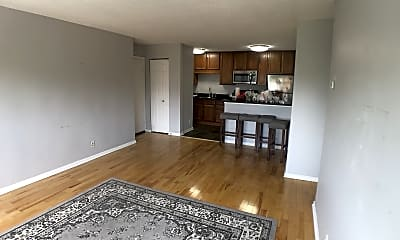 Living Room, 1800 Lasalle Ave, 0
