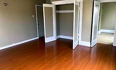 Bedroom, 4230 Carrington St, 1