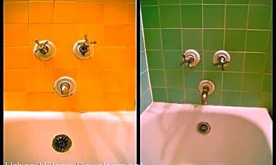 Bathroom, 3503 Jones Street, 0