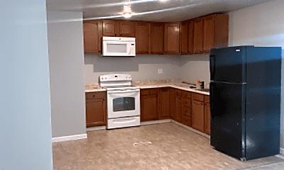 Kitchen, 1400 NW 2nd St, 1