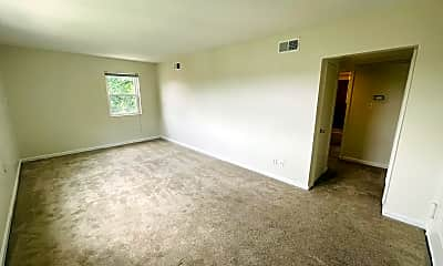 Living Room, 3045 Patrick Henry Dr 301, 1