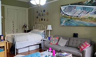 Bedroom, 142 Summit St, 1