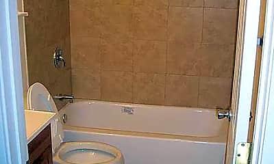 Bathroom, Skyview Park Villa, 2