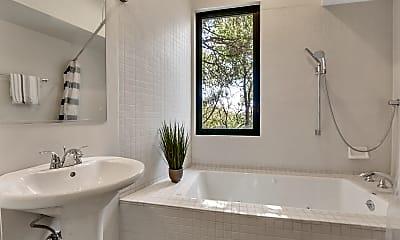 Bathroom, 161 Panoramic Way, 1