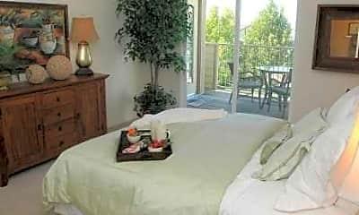 Bedroom, Rocklin Ranch Apartments, 2