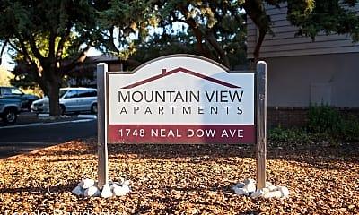 Community Signage, 1748 Neal Dow Avenue, 0