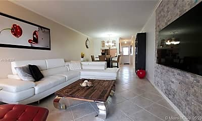Living Room, 470 Paradise Isle Blvd 309, 0