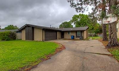Building, 11512 E 16th St, 2