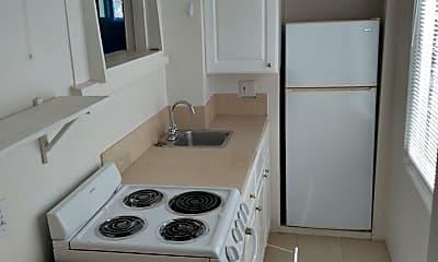 Kitchen, 405 Kipling St, 1