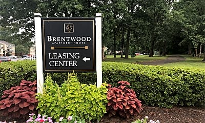 Brentwood Apartment Homes, 1
