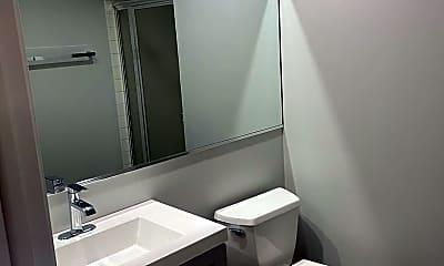 Bathroom, 2355-57 N. Damen, 2