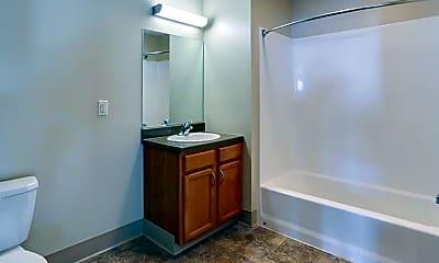 Bathroom, 4460 Chestnut Ridge Rd, 2