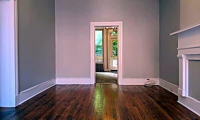 Living Room, 224 Lark St, 1