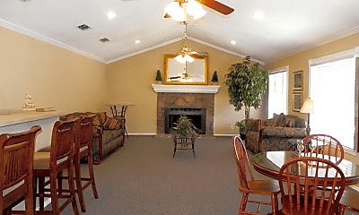 Dining Room, 501 E Pioneer Pkwy, 1
