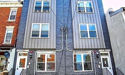 Building, 319 N Preston St 2, 2