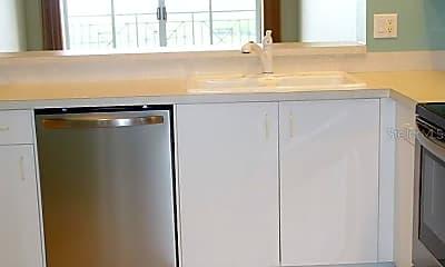 Kitchen, 4801 Osprey Dr S 306, 2