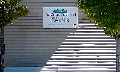 Tricities Terrace, 1