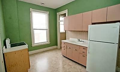 Bedroom, 704 N 3rd St, 2