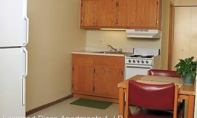 Kitchen, 1013 South Allen Street, 2