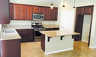 Kitchen, 301 White Alder Dr, 1