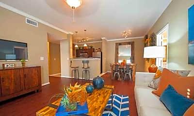 Living Room, 2800 E League City Pkwy, 0