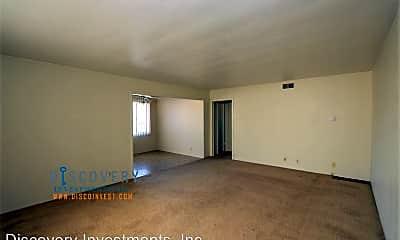 Living Room, 314 Warwick Ave, 1