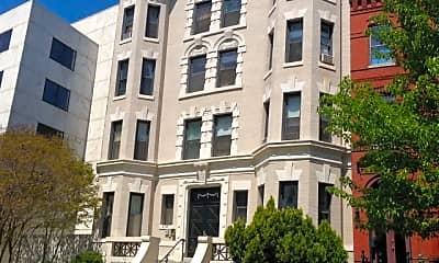 Building, 216 Maryland Ave NE, 0