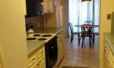 Kitchen, 2307 Heritage Dr, 1