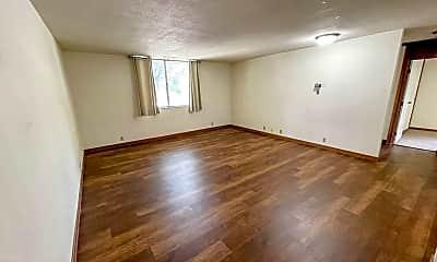 Living Room, 2501 N St, 1